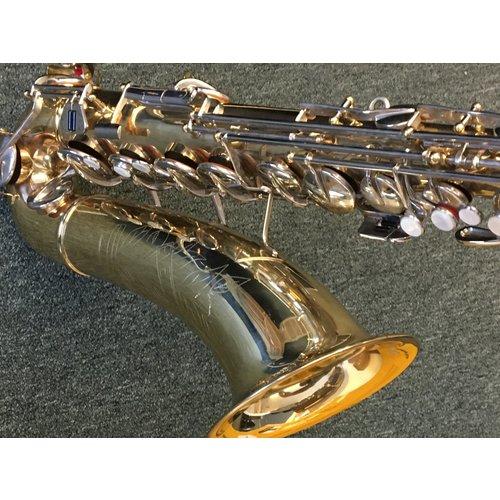 Evette Evette Tenor Saxophone PREOWNED