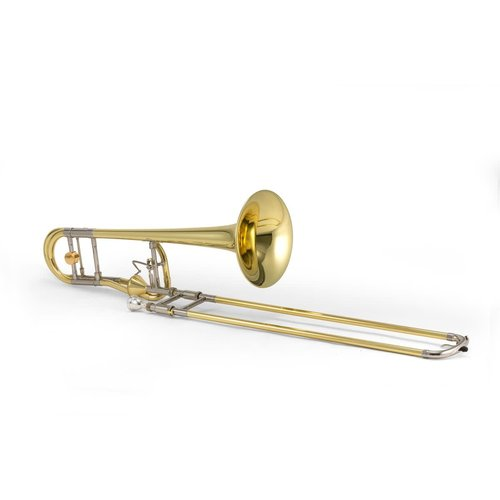 Jupiter Band Instruments XO 1236L-T Professional F Attachment Trombone