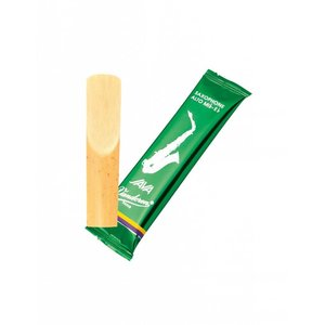 Vandoren Vandoren JAVA Alto Saxophone Reeds - SINGLE 3.5