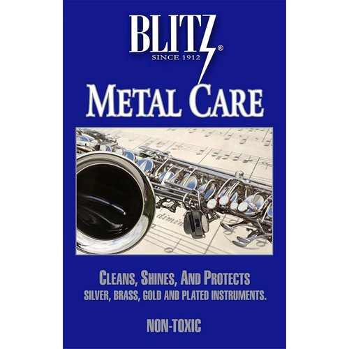 Blitz 303 Metal Care Cloth