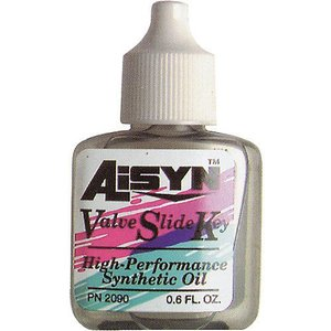 Alisyn Valve Slide Key Oil 1 oz