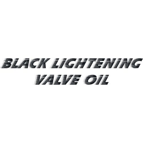 Dr. Dan's Black Lightening Valve Oil
