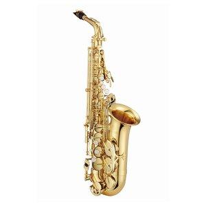 Jupiter Band Instruments Jupiter JAS-700A Student Eb Alto Saxophone