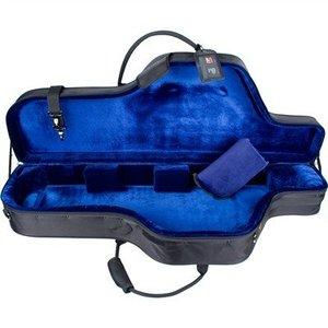 PROTEC Protec Baritone Saxophone Contoured PRO PAC Case
