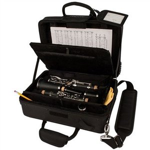 PROTEC Protec Clarinet Carry-All PRO PAC Case