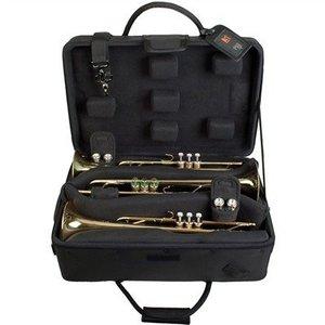 PROTEC Protec IPAC Triple Trumpet Case