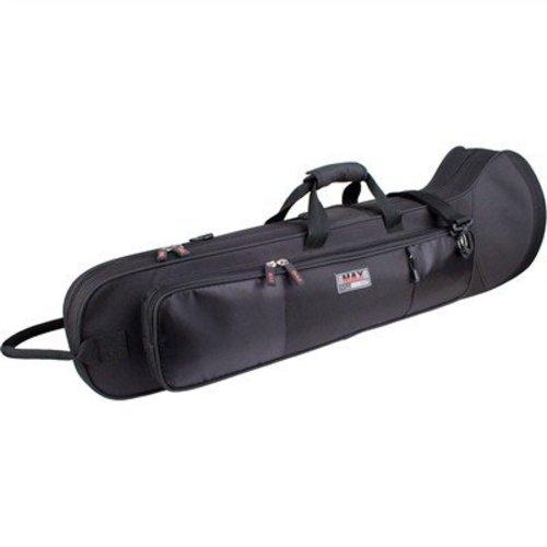 PROTEC Protec Straight Tenor Trombone MAX Case