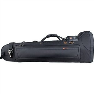 PROTEC Protec Straight/F-Attachment Tenor Trombone PRO PAC Case