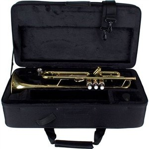 PROTEC Protec Rectangular MAX Trumpet Case