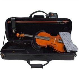 PROTEC Protec Viola Deluxe PRO PAC Case