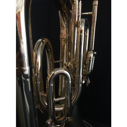 Kanstul Kanstul Custom Class 295 Marching Euphonium