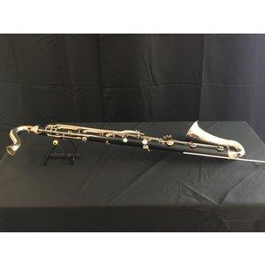 Bundy Selmer Bass Clarinet PREOWNED