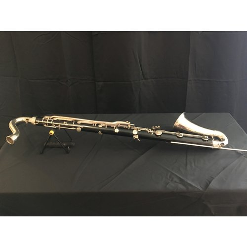 Bundy Selmer Bass Clarinet PREOWNED