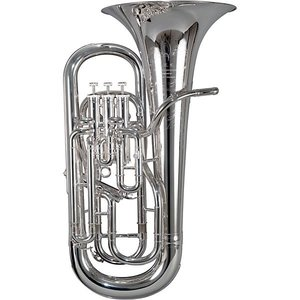 "BAC Musical Instruments ""Artist"" Series Washington Euphonium"