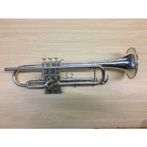 BAC Musical Instruments New York City Trumpet DEMO MODEL
