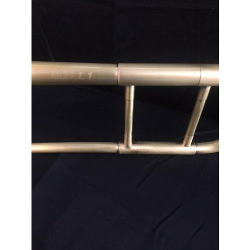 Lawler Model 1 Trombone PREOWNED