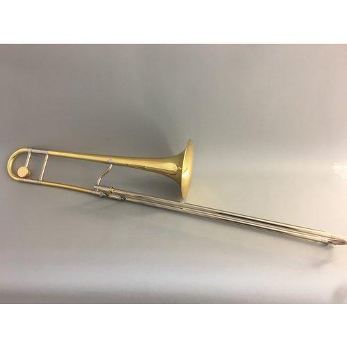 XO Professional Brass XO 1634LT Tenor Trombone PREOWNED