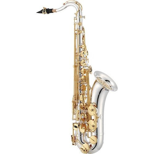 Jupiter Band Instruments Jupiter JTS-1100SG Performance Level Bb Tenor Saxophone