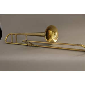 Conn 44H Conquerer Vocabell Trombone PREOWNED