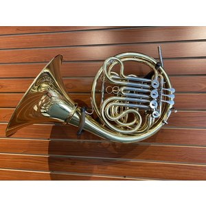 Jupiter JHR-1100D French Horn PREOWNED