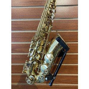 Yamaha YAS-475 Alto Saxophone PREOWNED