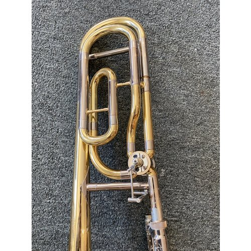 Yamaha 682 Tenor Trombone PREOWNED