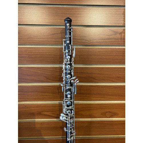 F Loree F Loree Professional Oboe PREOWNED