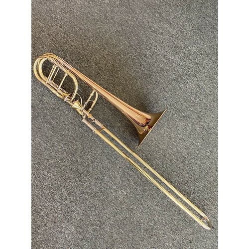 Edwards by Getzen Bass Trombone PREOWNED