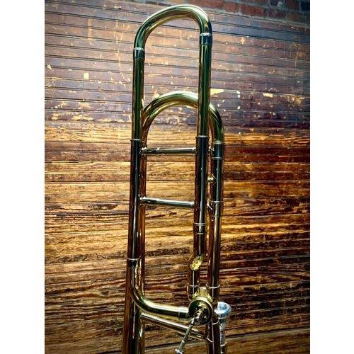 Bach 42 Stradivarius Trombone