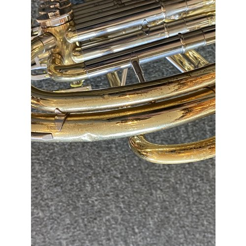 Yamaha YHR-567 Double French Horn - PRE-OWNED
