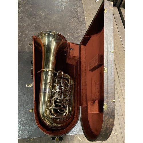 Mirafone 186 CC Tuba PREOWNED