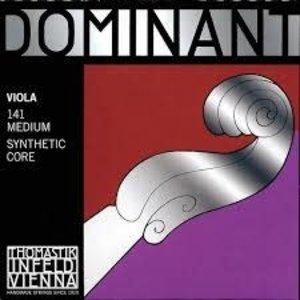"Thomastik Dominant Dominant Viola Strings 15""-16"" Full Set"