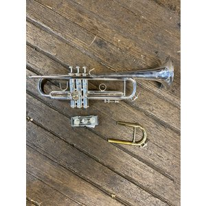 Bach Stradivarius 72 Trumpet ~ PREOWNED