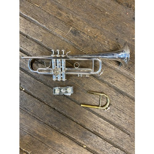 Bach Stradivarius 72 Trumpet ~ PREOWNED
