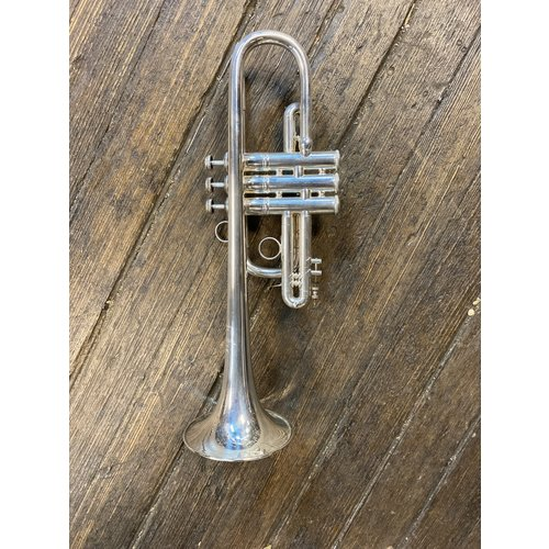 Bach Stradivaius 236 C/D Trumpet ~ PREOWNED