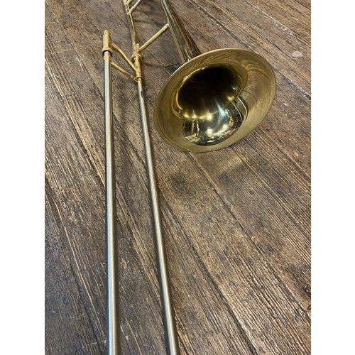 BAC Custom Trombone Preowned