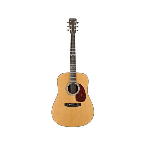 Sigma Sigma SD18 Dreadnought Acoustic Guitar