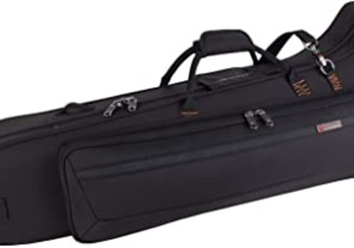 Brass Cases & Gig Bags