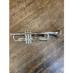 E Benge Burbank Large Bore Trumpet PREOWNED