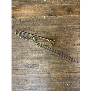 Jupiter Band Instruments Jupiter JTB-1150FRO Performance Level Bb Trombone w/F Attachment DEMO MODEL