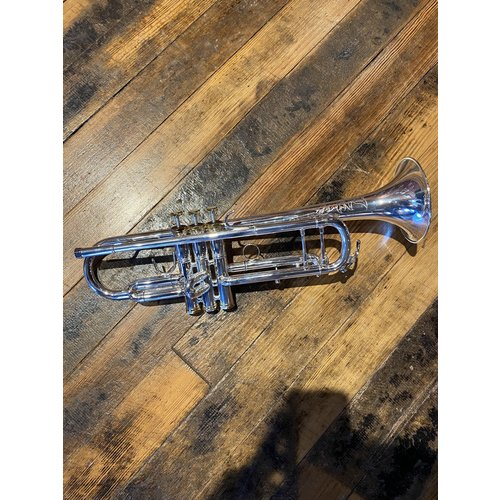 Eastman ETR522G Advanced Trumpet PREOWNED