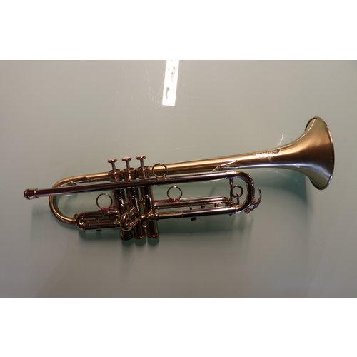 B.A.C. Custom Konza Trumpet ~ DEMO