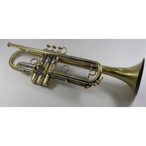 B.A.C. Custom Trumpet ~ PREOWNED