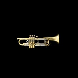 BAC Musical Instruments B.A.C. Handcraft Series PowerBore Trumpet