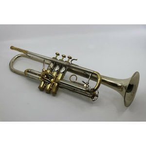 Olds Recording Trumpet Nickel ~ PREOWNED