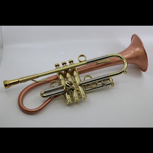"Taylor Custom Series ""Ballad Horn"" Trumpet ~ PREOWNED"