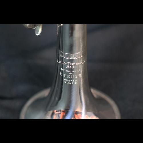 Benge Chicago Trumpet ~ Vintage