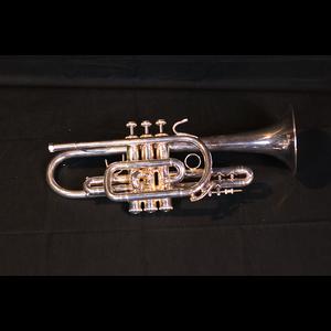 Bach Stradivarius 37 Cornet ~ PREOWNED