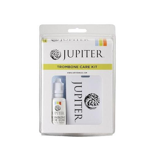 Jupiter Band Instruments Jupiter Trombone Care Kit