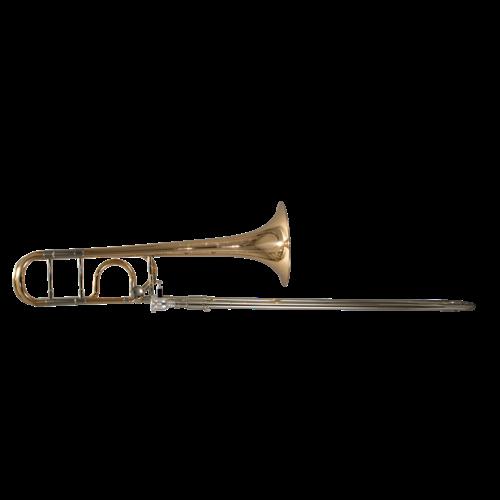 "BAC Musical Instruments BAC ""San Francisco"" Artist Series Trombone"